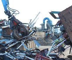 Advanced Scrap Metal Removals Boksburg