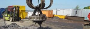 Equipment Scrap Metal Dealer Boksburg