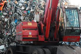 Lead Scrap Metal Dealers Mapleton