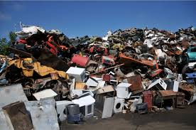 Trusted Scrap Metal  Johannesburg
